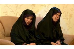 روایت قصه دو خواهر نابینا حافظ کل قرآن در یک مستند