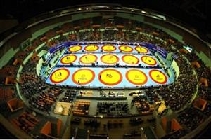 میزبانان جام تختی در سال 2018 مشخص شدند
