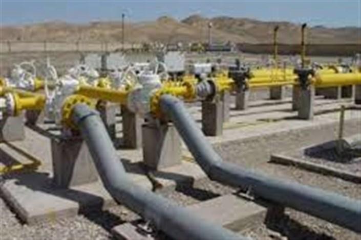 انتقال گاز