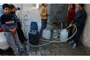 شهروندان گلستانی کلافه از قطعی آب