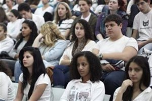 تمایل  دانشجویان اسرائیلی به مهاجرت  از اراضی اشغالی
