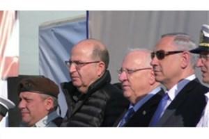 تنش میان سران سیاسی و نظامی اسرائیل درباره توافق هستهای