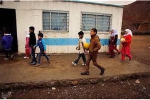 با آمدن فصل سرما برای مدارس کانکسی استان اردبیل چه فکری شده است؟ مسئولین از خواب زمستانی بیدار شوند