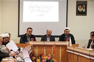 ماموریت اصلی دانشگاه  بازگرداندن فرهنگ ایرانی اسلامی به جایگاه واقعی آن است