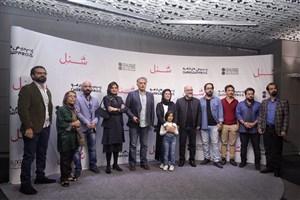اکران خصوصی  «شَنِل» با حضور سینماگران برگزار شد