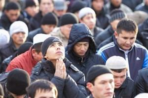 از حضور پرشور در مساجد تا عزاداری های محرم و عاشورا