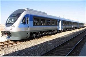 آغاز به کار قطار محلی سمنان- مشهد از ابتدای آبان