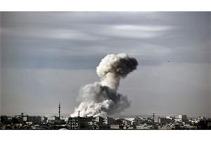 غافلگیری جنگنده های صهیونیستی بر فراز لبنان