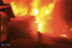 آخرین اخبار از آتشسوزی چاه نفتی رگ سفید