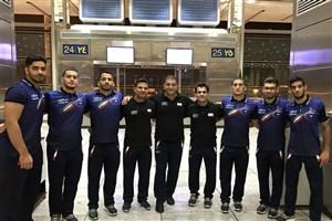 اعلام برنامه رقابتهای جودوی قهرمانی جوانان جهان در کرواسی