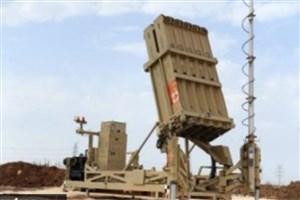 سیستم دفاع موشکی  ارتش رژیم صهیونیستی به حالت آماده باش درآمد