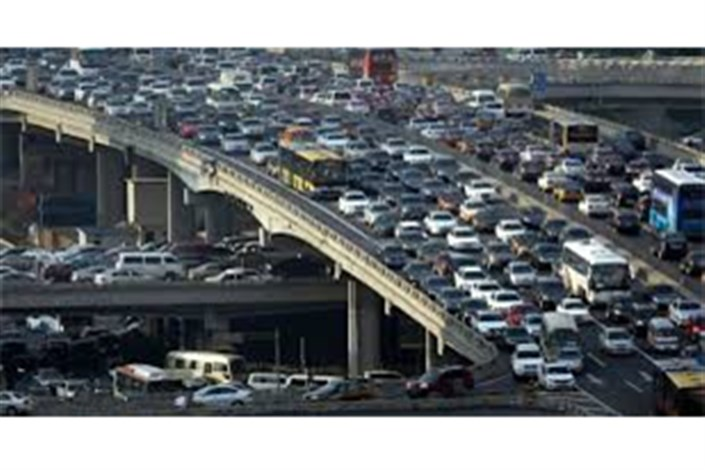روانشناسی ترافیک