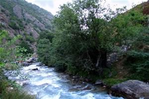 آزادسازی حریم و بستر رودخانه سردآبرود چالوس