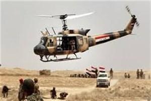 افزایش تحرکات ارتش عراق در حومه اربیل