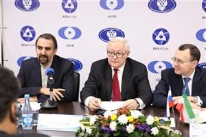 سیاست اصلی ایران گسترش صلح و ثبات در منطقه است