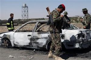 حمله مرگبار به مرکز آموزش پلیس افغانستان