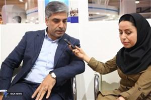 تحت پوشش قرار گرفتن بیش از 3 میلیون جمعیت تهران با اجرای تصفیه خانه فاضلاب فیروزبهرام