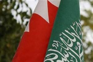 رزمایش عربستان و بحرین در خلیج فارس