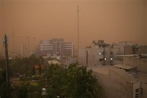 خسارت های مالی تندباد در استان آذربایجان غربی