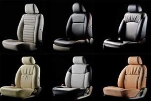 قیمت انواع روکش صندلی برای خودروهای داخلی + جدول