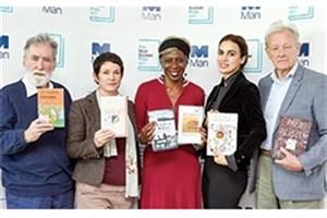 یک ایرانی جزء هیاتداوران جایزه بوکر 2017