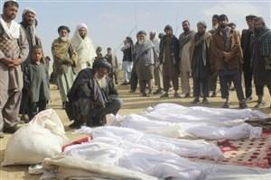 کشته شدن 15 غیرنظامی طی عملیات شبانه نیروهای آمریکایی در افغانستان