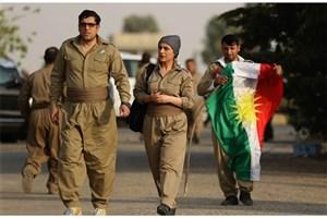 پرونده جدایی اقلیم کردستان عراق منتفی شد