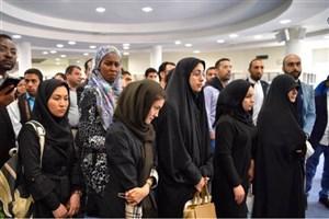 هم اندیشی سفیران مصطفی(ص) با دانشجویان جهان اسلام