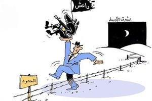 تلاش نفسگیر آمریکا برای حفظ داعش!