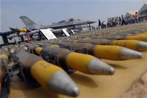 روابط تسلیحاتی آمریکا با تروریست ها در سوریه