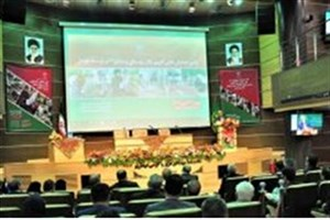 تقدیر وزیر جهاد کشاورزی از بانوی کرمانشاهی