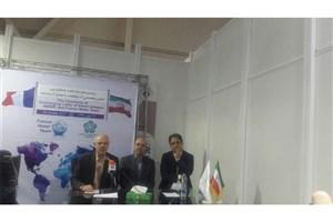 خوش نامی شرکتهای فرانسوی در ایران/انجمن آب ایران و فرانسه توافق نامه همکاری امضا کردند