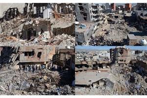 پایتخت داعش یا شهر ارواح