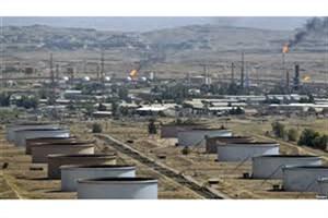 صادرات نفت کرکوک دو برابر می شود