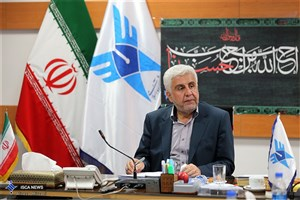 پیام رئیس دانشگاه آزاد اسلامی به همایش ملی بررسی ابعاد فرهنگی اقتصاد مقاومتی