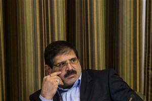 ثبت نام عباس جدیدی برای حضور در انتخابات فدراسیون کشتی