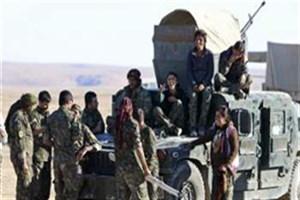 توقف آموزش نظامی نیروهای کرد از سوی آلمان