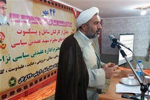تقویت روحیه جهادی در ارتش مشهود است