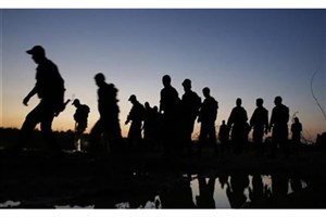 بغداد: نیروهای عراقی از کرکوک عقب نشینی نکرده اند
