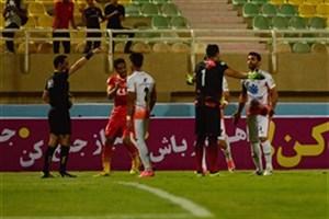 سایپا یک - فولاد خوزستان یک /ششمین هفته بدون برد سایپا