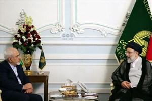 دیدار تولیت آستان قدس رضوی با وزیر امور خارجه