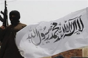 حمله طالبان به پاسگاه پلیس افغانستان