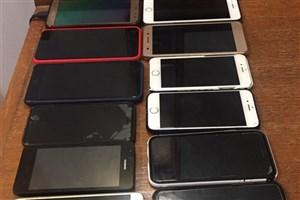 سامانه رجیستری تلفن همراه،  قطع نیست