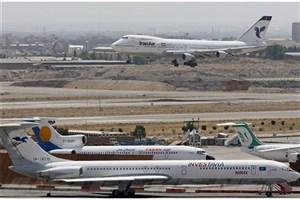 اجرای ناقص آزادسازی قیمت بلیت هواپیما/ بازار چارتری ها داغ شد