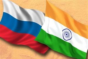 آغاز مانور نظامی هند و روسیه