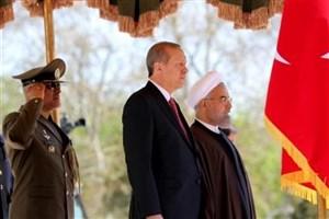 ترکیه به دنبال گسترش استفاده از لیر به وسیله سوآپ ارزی با ایران