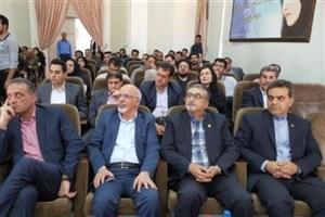 مراسم گرامیداشت روز جهانی استاندارد در یزد برگزار شد