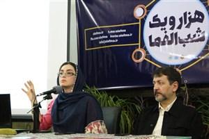 لیلا صادقی :شعر دیداری در فرهنگ ایرانی ریشه ندارد