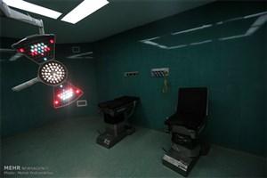 راهاندازی ۱۰ تخت روانپزشکی در بیمارستان امام حسین(ع) هشترود