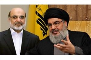 تقدیر سیدحسن نصرالله از نقش مهم رسانههای حامی مقاومت